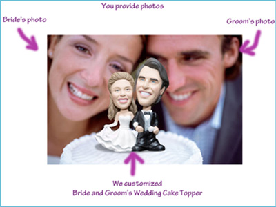 cake toppers for wedding cakes. wedding cake toppers