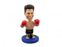 Boxer Bob The Boxing Bobblehead