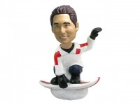 Professional Snowboarder Bobblehead